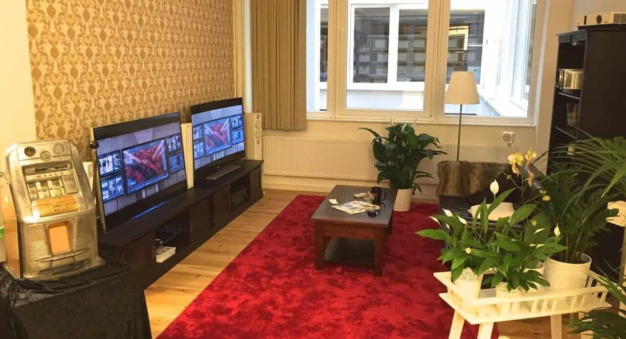 TV Vergleich in Bremen
