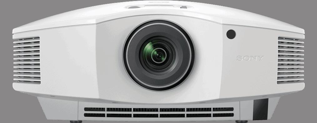 Sony VPL-HW55ES in weiß