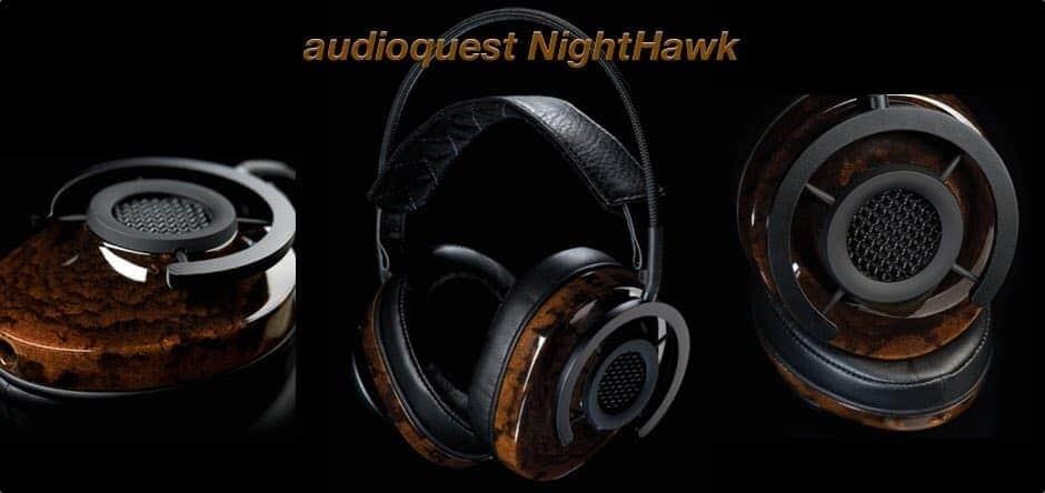 audioquest nighthawk kopfhoerer