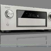 Denon AVR-X6300H silber