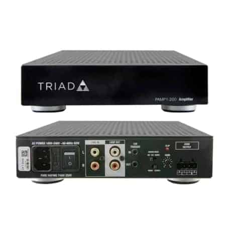 Triad TS-PAMP1-200 High-Power Amplifier
