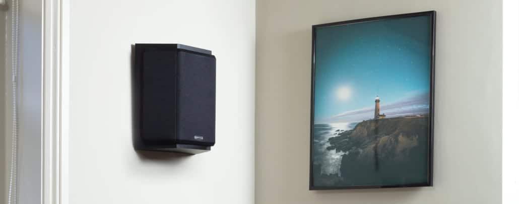 Monitor Audio Bronze FX Lautsprecher