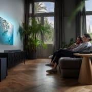 Philips TV & Sound Multiroom System Fidelio B97