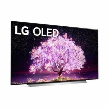 LG OLED77C17LA 4K OLED