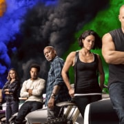Fast & Furious 9 Super Bowl Trailer