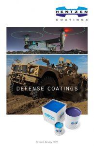 Defense Coatings Product Brochure