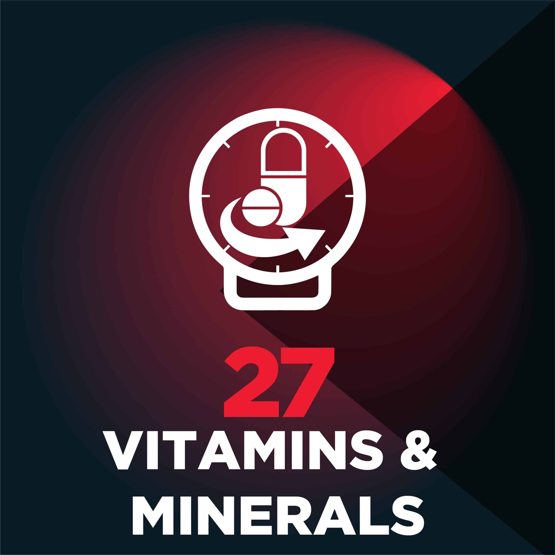 MB Super Gainer XXL Vitamins