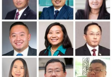 Hmong American Elected Officials