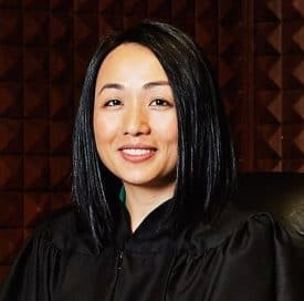 A Conversation with Judge Kristy Yang