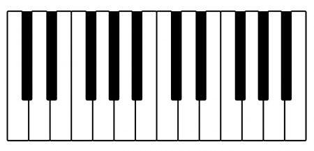 How Many Keys Do You Need - medium