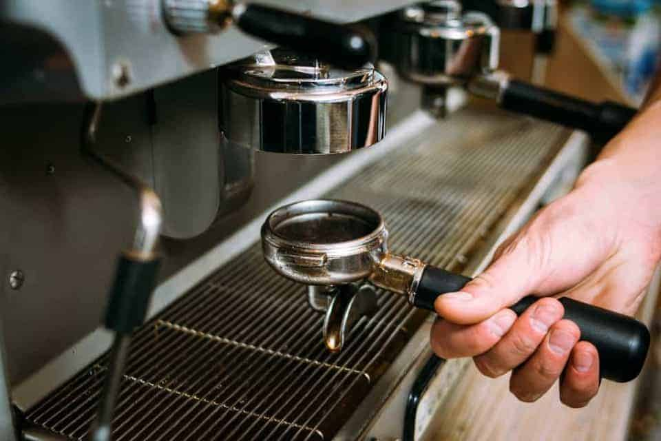 Tips for Using an Espresso Machine for the First Time