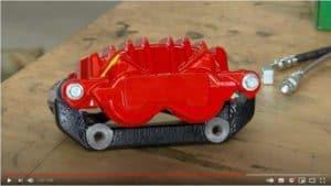 custom brakes melbourne