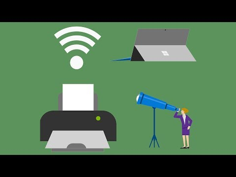 Troubleshooting tips for WiFi printer issues