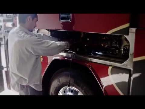 OCRV Center - RV Service, Collision, Paint and Repair!