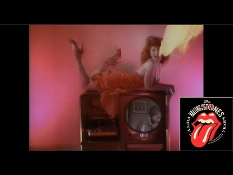 The Rolling Stones - She Was Hot - OFFICIAL PROMO