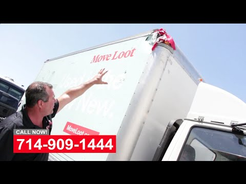 Commercial Truck Collision Repair In Orange County CA