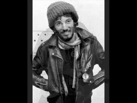 Bruce Springsteen - Blinded by the Light
