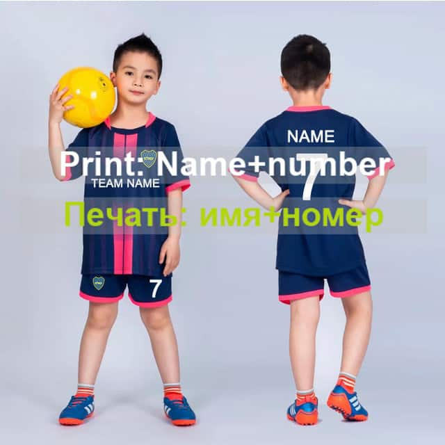 Navy name and number