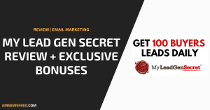 My Lead Gen Secret Review: Real Results & 6,000 Leads Per Month