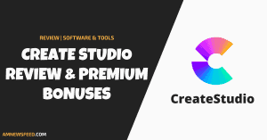 CreateStudio Review: I'll Show You Everything About It! (Full Demo)