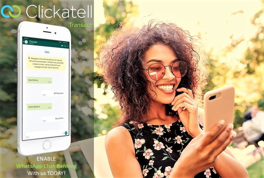 how to use the First Bank WhatsApp banking