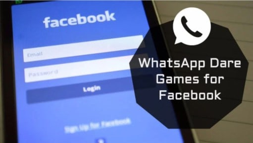 Dare Games For Facebook Users