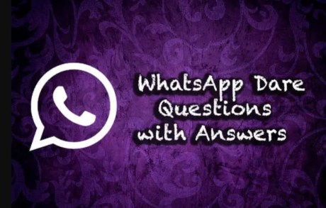 Truth Or Dare WhatsApp Love Games with Answers