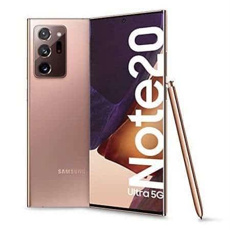 best-waterproof-phones-2021-Samsung-Galaxy-Note-20-Ultra