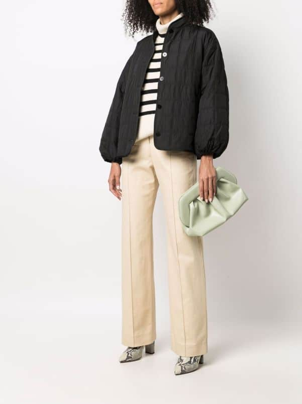 Rodebjer Sandi quilted jacket