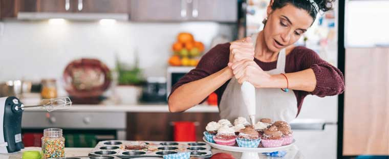Home Bakery Profit Margin how to make money from hone bakery