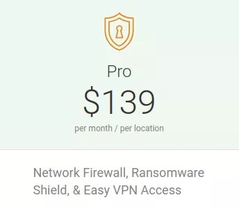 Jungle Disk Network protection Pro