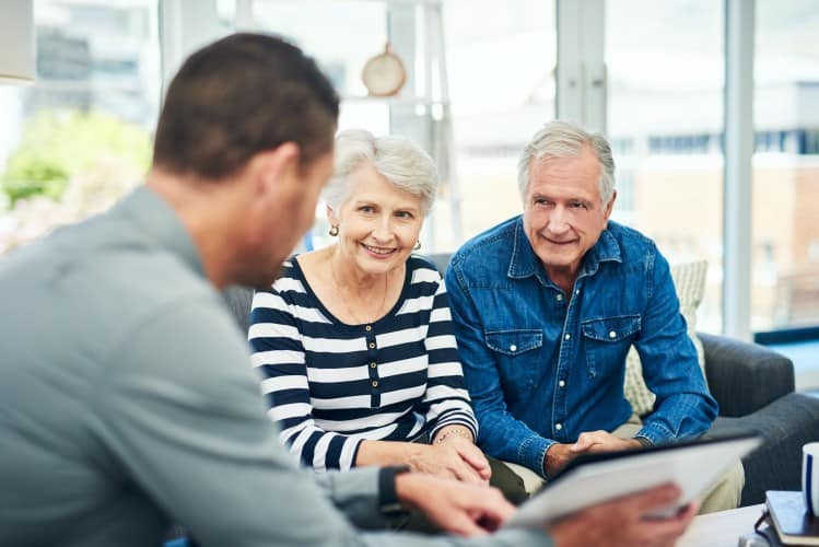 Mobile Hearing Aids In-Home Appointments