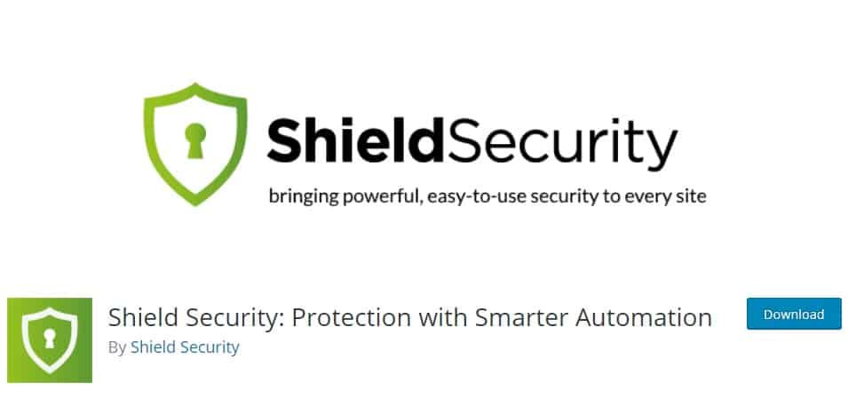 Shield Security Protection with Smarter Automation