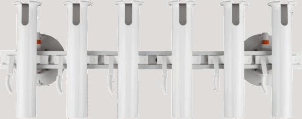 SeaSucker 6 Rod Holder with two 152mm