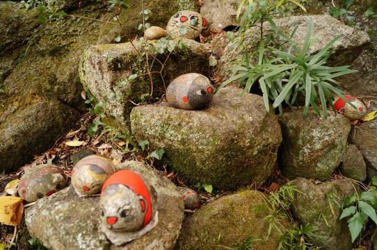 Onomichi Gatos de la suerte 1024x682 - Onomichi, travel guide to the city of temples