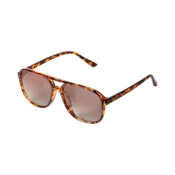Pilgrim Nell Brown Sunglasses