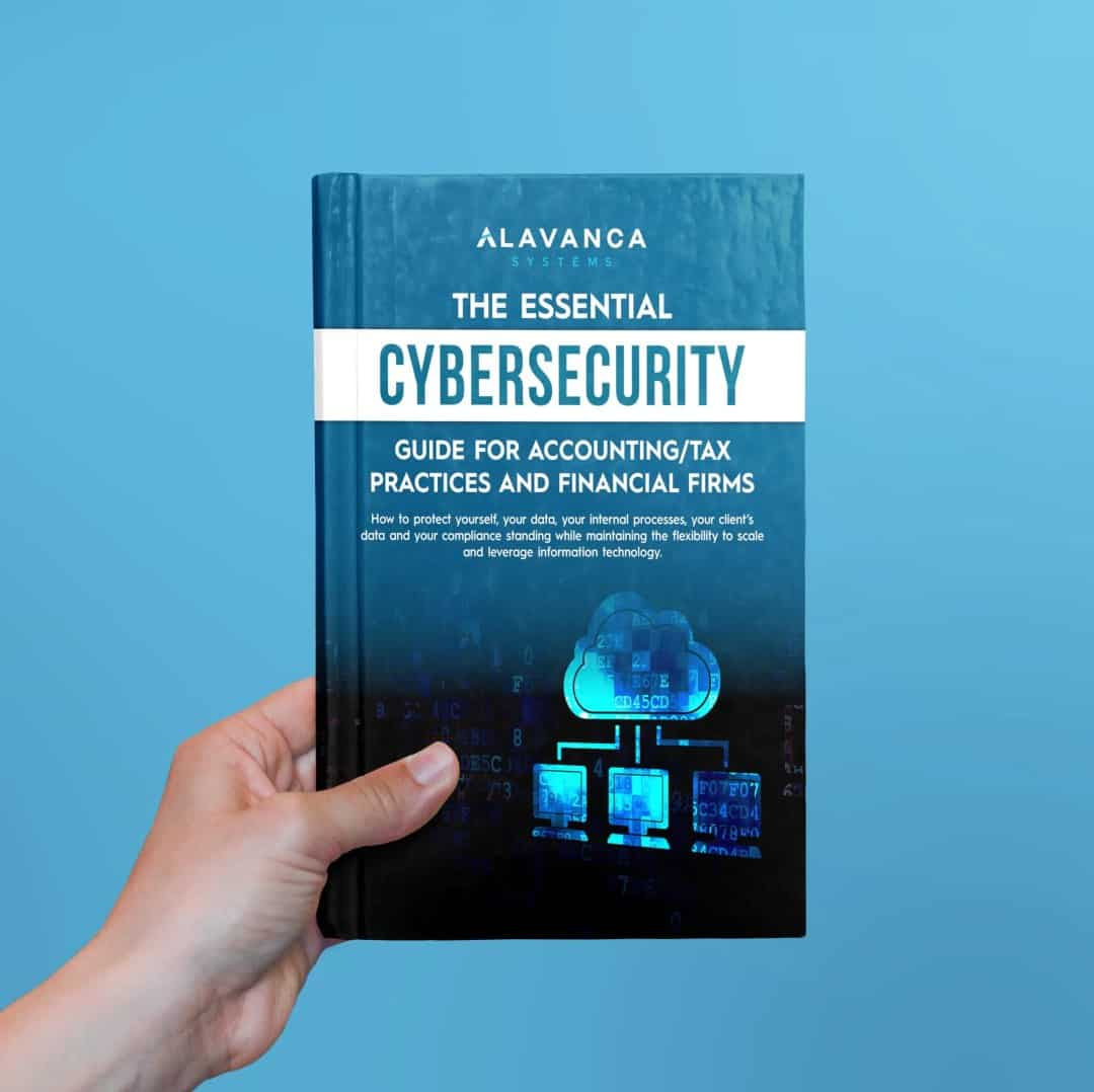 Cybersecurity Guide for Accounting Firms