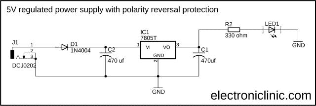 basic electronics components