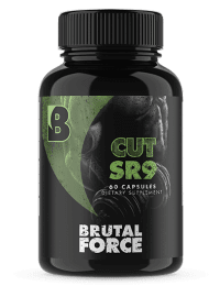 Brutal Force CUTSR9 Shred Fit NY Review