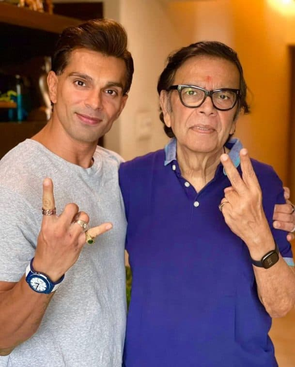 Karan Singh Grover Height Weight Age Affairs Wife Biography