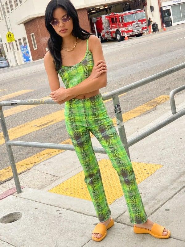 Jungle Pant - Paloma Wool at Lisa Says Gah