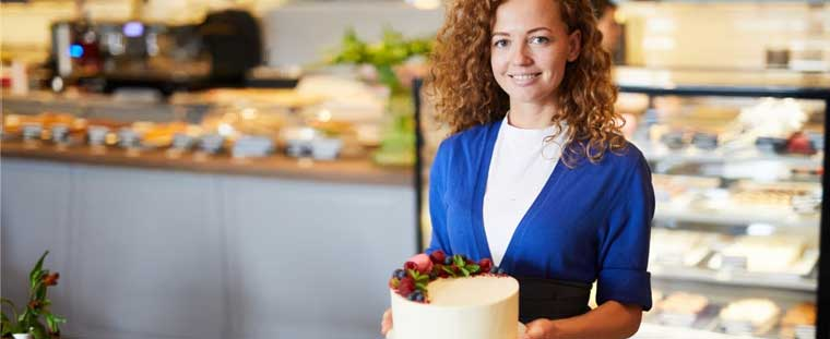 How To Make A Home business Making Cakes As A Teenager? how to make a cake
