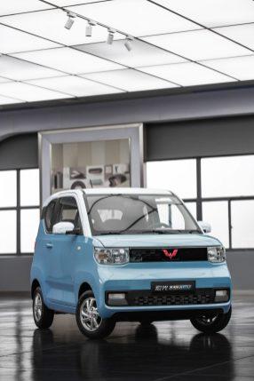 Wuling Hong Guang Mini EV (11)