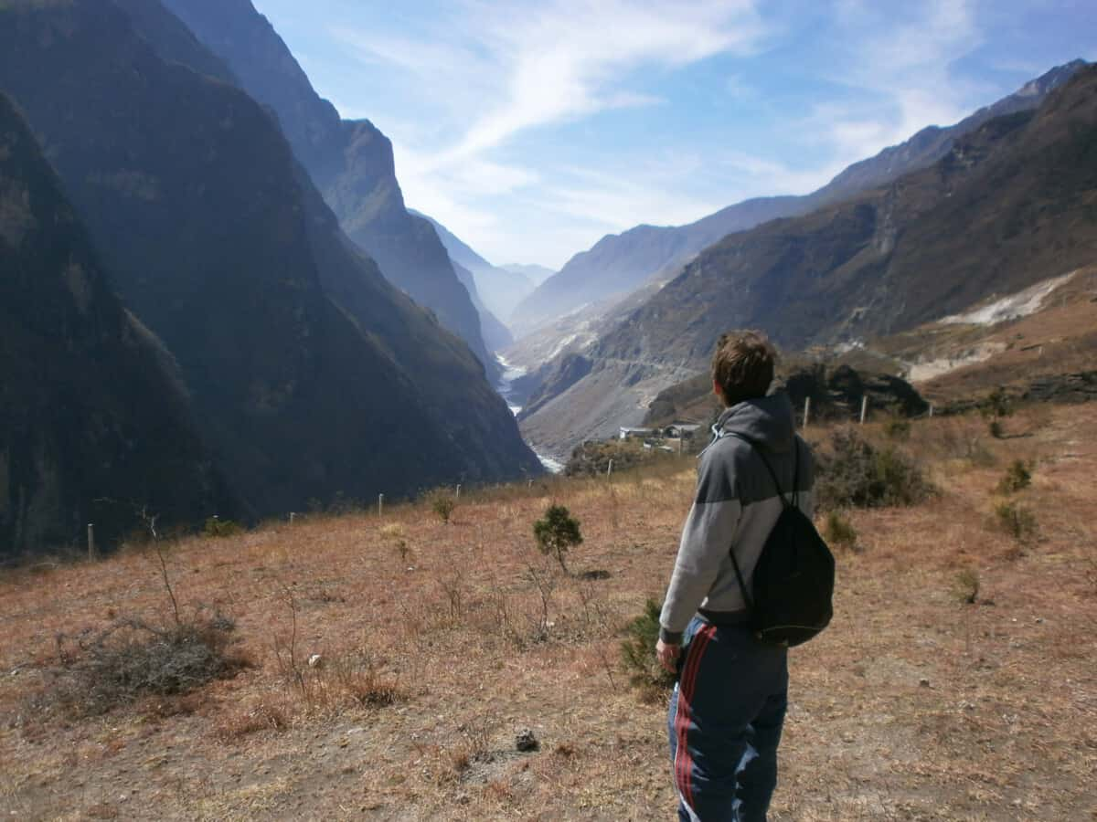 Yunnan Tiger Leaping Gorge Trekking - Organized trip to Yunnan: 12 days in China with driver and guide