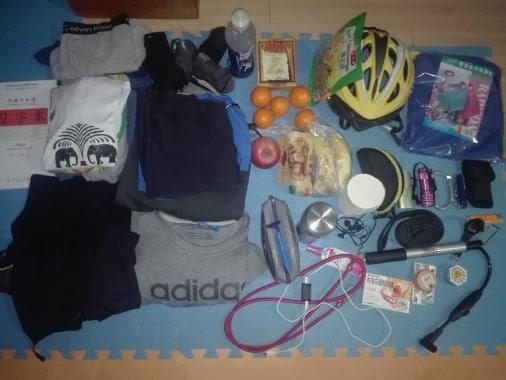 IMG 20170121 011800 500x375 - Preparativos para un viaje en bicicleta: ¿qué llevar?