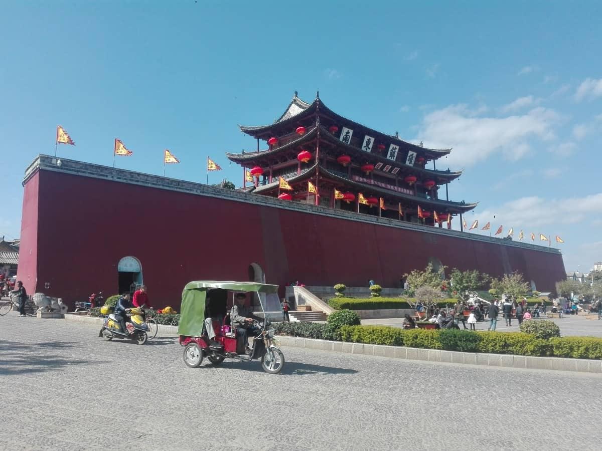 IMG 20170126 121223 - Viaje organizado a Yunnan: 12 días en China con chófer y guía