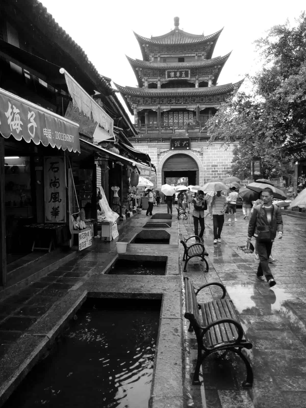 Yunnan Dali - Viaje organizado a Yunnan: 12 días en China con chófer y guía
