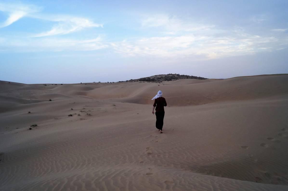 Jaisalmer Safari desierto Thar 09 - Lo mejor de Jaisalmer y el desierto del Thar; safari de dos días