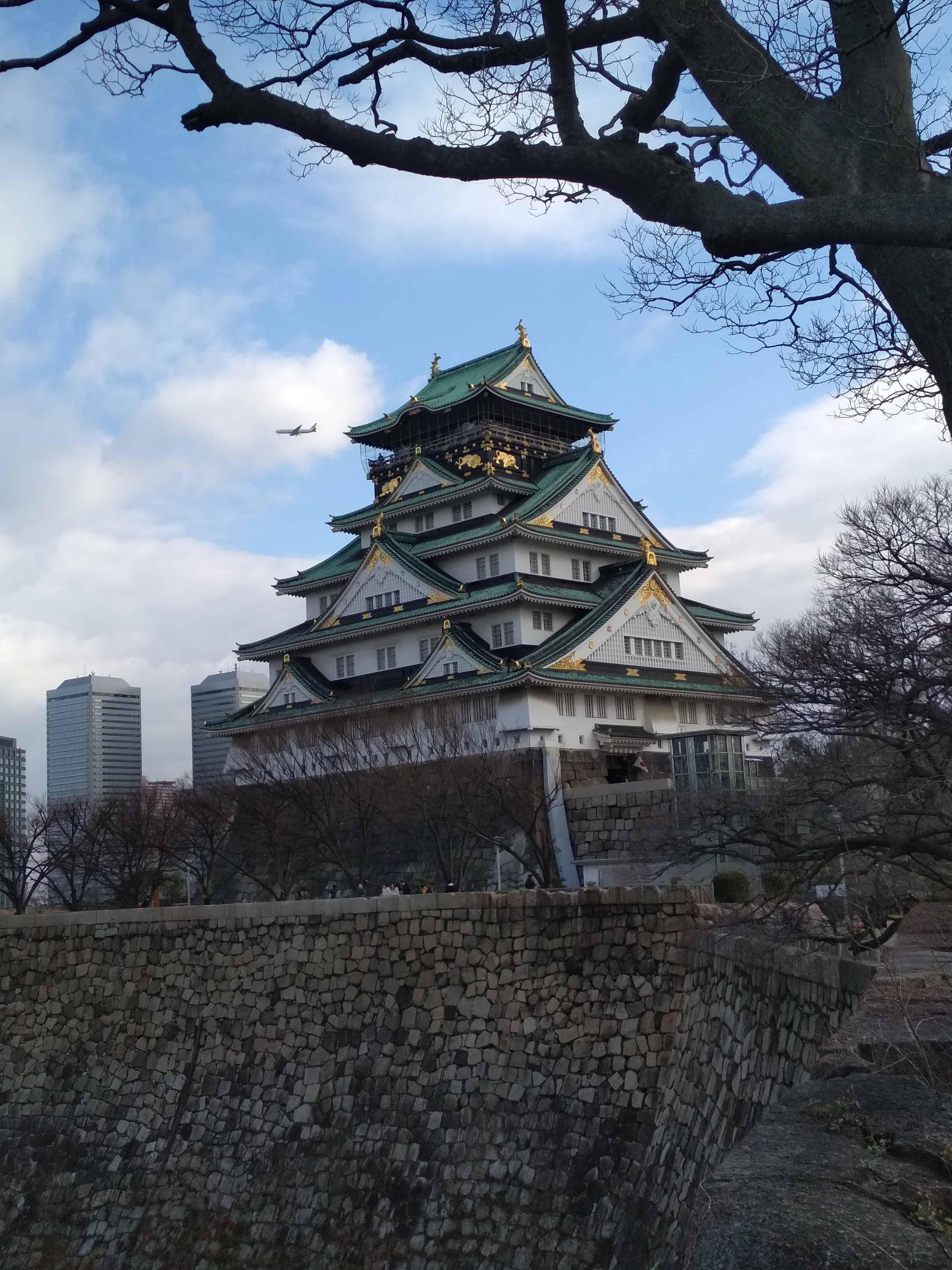 Osaka Castillo de Osaka - Lugares de interés en Osaka: todo lo que tienes que saber