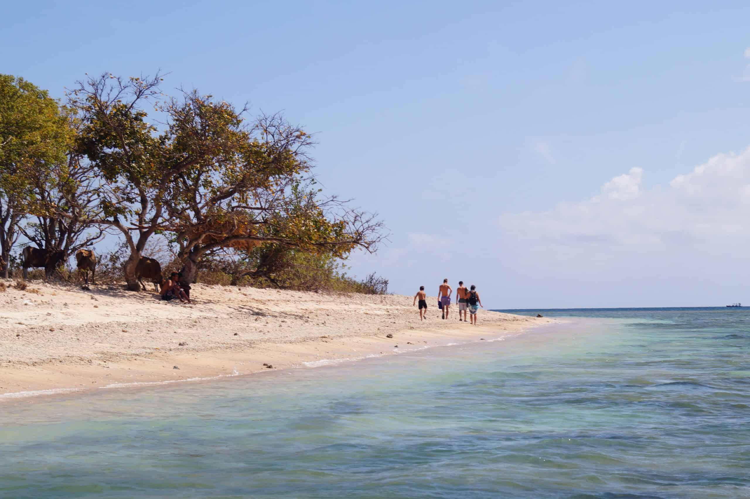 Las Gilis Secretas de Lombok Ruta por las islas scaled - Gili Gede and the Secret Gilis of Lombok, an undiscovered paradise